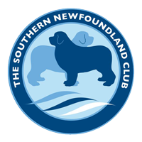 Southern Newfoundland Club larger logo in footer